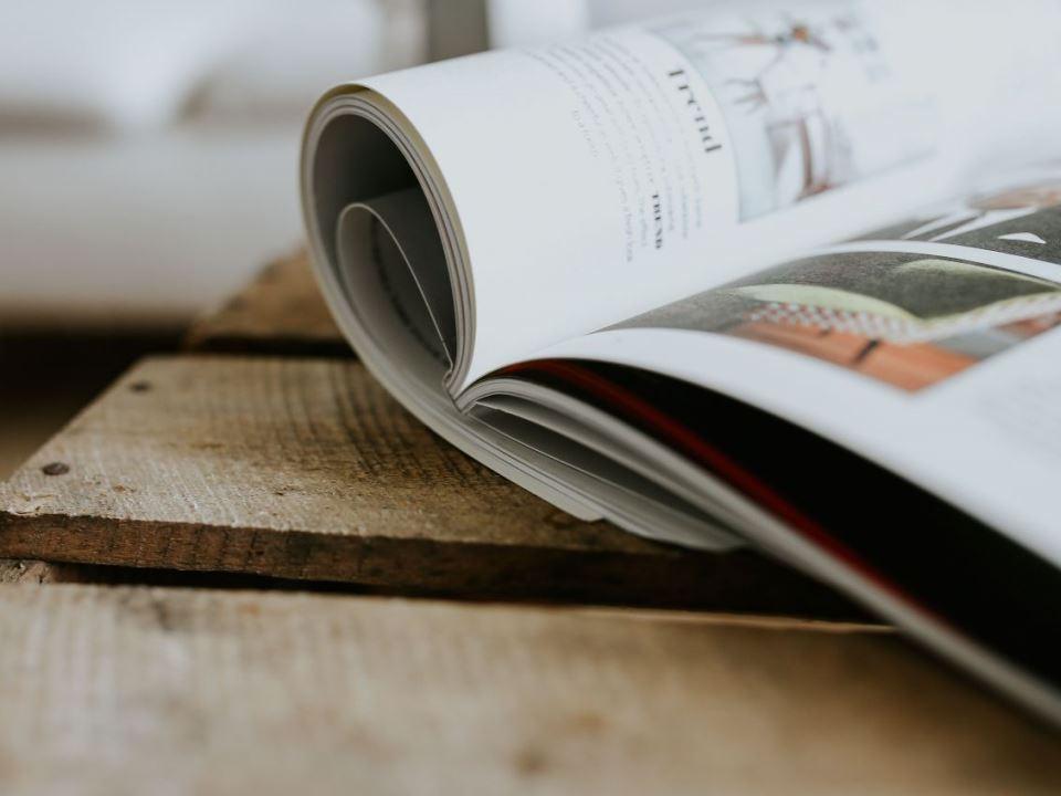 Abnehmen im Alltag, Presse, Magazine, Diät, Fasten